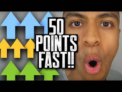 BOOST SCORE 50 POINTS FAST || RESTITUTION FOR INACCURATE LATE PAYMENT || CREDIT REPAIR LETTERS