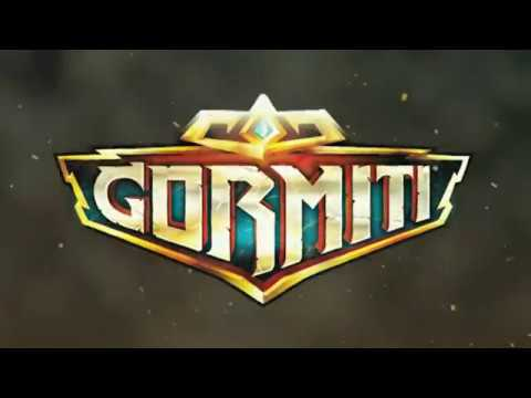 Gormiti - Nature Unleashed Opening (English, 4K)