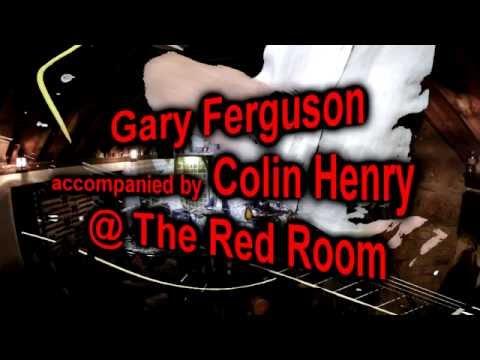 Walking Boss : Gary Ferguson & Colin Henry @ The Red Room, Cookstown