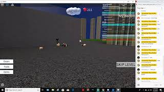 Roblox Live Stream: Games you want to play and Playing with fans