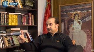 U CENTAR U 21.veku stvara se ujedinjena Srbija (dr Aleksandar Raković) thumbnail