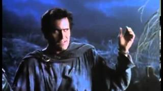 Army of Darkness Official Trailer