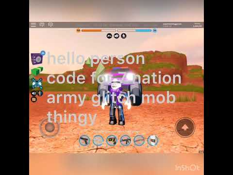 seven nation army id roblox