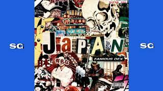 Famous Dex - Japan // Prod. JGramm // (SG)