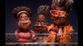 The PJs Season 2 Episode 11 (S02E11) - Fear of a Black Rat