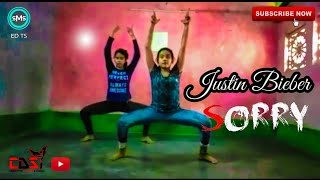 Justin Bieber  Sorry CDS Dance Choreography