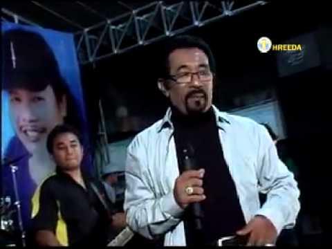 Ayah Hamdan ATT (maya) konteporer Bersama Prisma rock dangdut