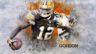 Josh Gordon Hype Up Highlight Montage of his 2013 season!