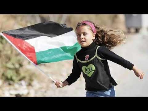 A'touna Et-Tufoole Lyrics (Berikan kami masa kecil) Cover by Sabyan Gambus #SavePalestine