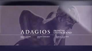 19.4 Adagios from the Underground στο Μέγαρο