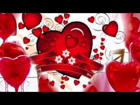 Happy Valentine's Day (video)