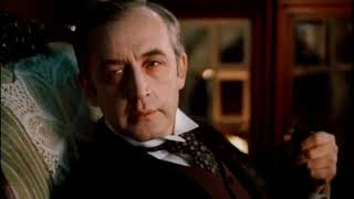 Шерлок Холмс про любовь