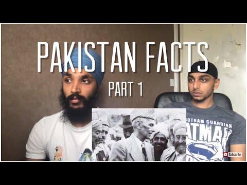 The Life of Muhammad Ali Jinnah - Part 1 | Pakistani Reaction
