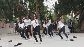 K.V.UJJAIN FAREWELL DANCE 2019