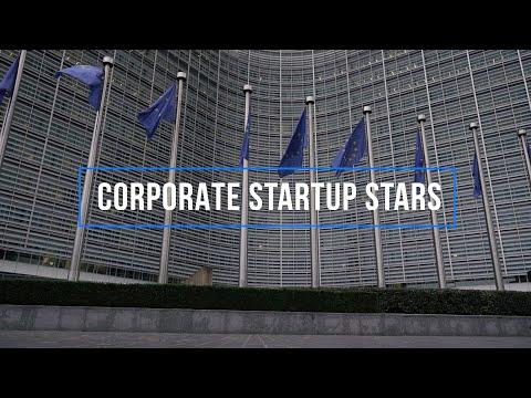 Corporate Startup Stars 2020 | Mind The Bridge