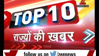 Kolkata Police Chief Rajeev Kumar Removed By Election Commission: Top 10 News