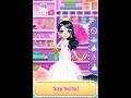 Princess Makeup Salon | kid game | games for girls