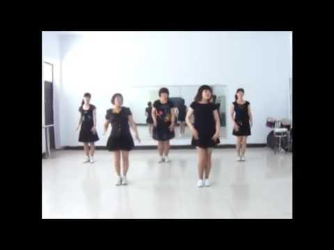 011舞动广场舞——中华民谣