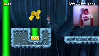 Super Mario World Beatbox