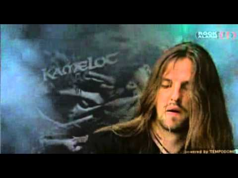 KAMELOT - Live WACKEN 2008 (Full)