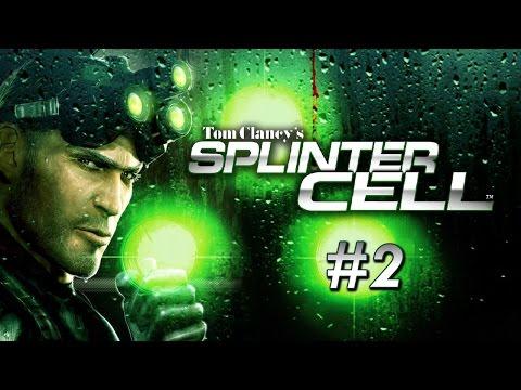 Splinter Cell - Walkthrough Part 2: Defense Ministry