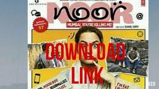 Noor full movie