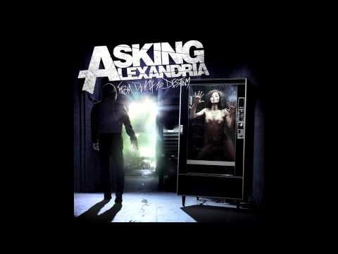 Asking Alexandria - Creature