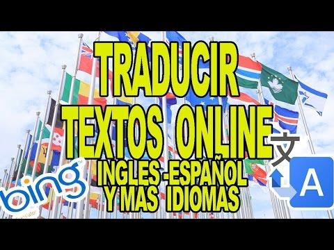 como-traducir-de-ingles-a-espaÑol-|-como-traducir-textos-de-ingles-español-traductor-de-google
