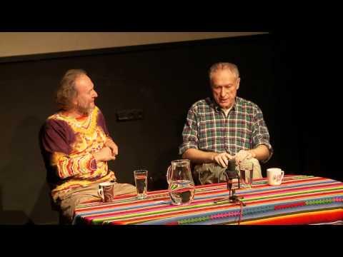 Duše K - O amazonských indiánech - Jaroslav Dušek a Mnislav Zelený 18.10.2015