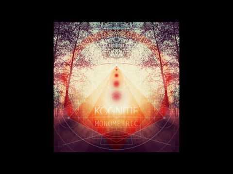 Kognitif - Monometric - full album (2014)