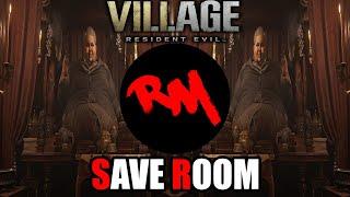 Resident Evil Village: Save Room (Remix)