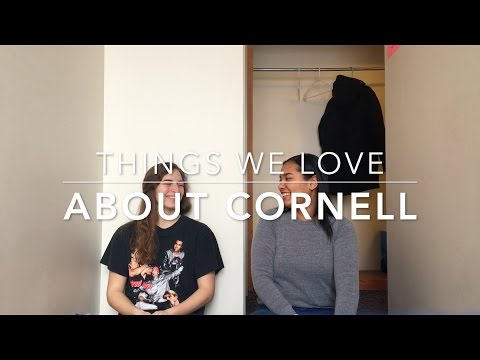 Things We Love About Cornell