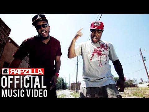 Flame - Trap Money ft. Thi'sl & Young Noah music video - Christian Rap