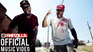 Repeat youtube video Flame - Trap Money ft. Thi'sl & Young Noah music video - Christian Rap