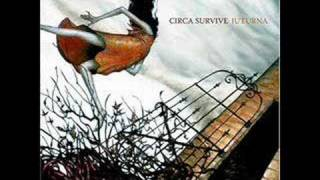 Circa Survive - The Great Golden Baby
