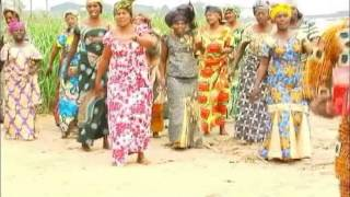 Isalela Mutshetemuke - Les exilés de Sion - Nabii Samweli House
