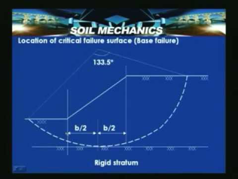 Lecture - 57 Soil Mechanics