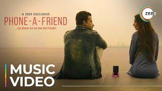 Sitaron Se | Phone-a-Friend | Raghav Chaitanya | Music Video | Streaming Now On ZEE5