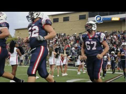 Northeast Conference Football Digest - Week 6