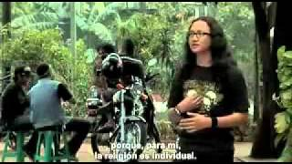 Global Metal - Jewish and the Underground  Politics Movement  in Indonesia