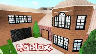 I'M BUILDING A LEGENDARY HOUSE FOR £10,000,000! - Roblox