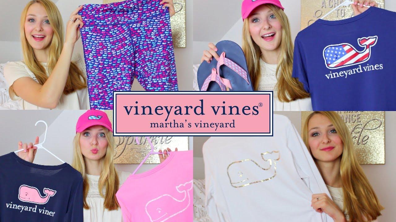 02387c66b90e68 Vineyard Vines Collection