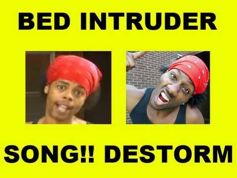 Bed Intruder Song! | DeStorm - Cover