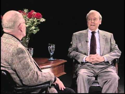 Conversations with William M. Hoffman: John Simon, critic (Pt. 1 of 2)