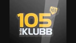 Splashfunk dj @ radio 105 indaklubb 15 marzo 2013 continuos mix