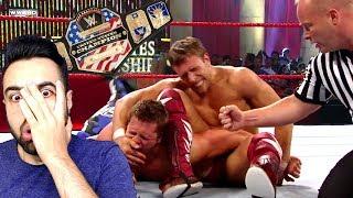 KEMER MAÇIYLA İNANILMAZ GERİ DÖNÜŞ ! WWE2K19