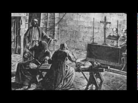 El Oscurantismo Español
