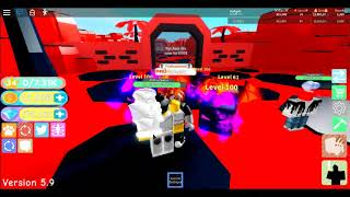 roblox YouTube Update 5.9 Banning Simulator