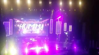 badshah the humma song bbc asian network live 2017