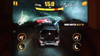 Asphalt Xtreme - Hummer HX Championship | Perlini 105F Red Tiger | 01:15:548